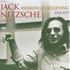 Jack Nitzsche Story: Hearing Is Believing
