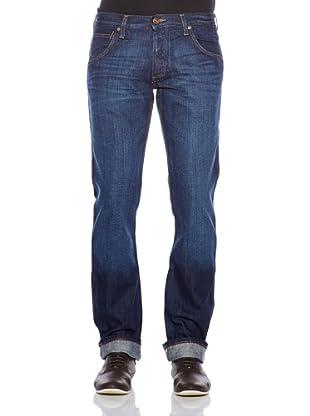 Wrangler Pantalón Timothee (Azul)
