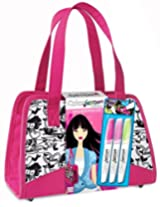 Style Me Up Deluxe Purse, Pink