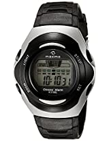 Maxima Fiber Analog Black Dial Men's Watch - 22940PPDN