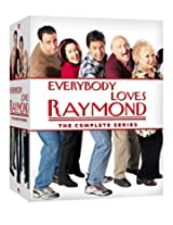 Everybody Loves Raymond: The Complete Series Collection
