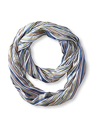 Tolani Women's Snood Scarf, Blue