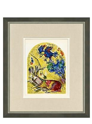 Marc Chagall: Naphtali, 1962 (Multi)