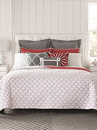 Happy Chic by Jonathan Adler Ogee Reversible Quilt Set