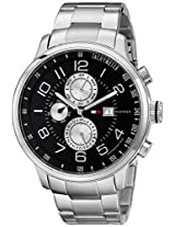 Tommy Hilfiger Unisex Watch - 1790860