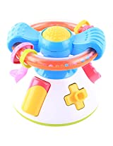 Little Tikes Sit & Turn Play Toy