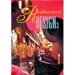 Restaurant Design 3 (Architecture &amp; Interior Design Library)