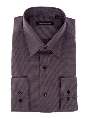 Pierre Clarence Camisa de manga larga (lila)
