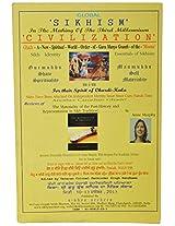Sikhism Civilization Book