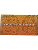 Sony Music Immortal Masterpieces An Impeccable Blend, Audio CD