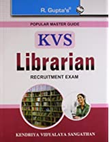 KVS-Librarian Recruitment Exam Guide (Old Edition)