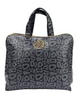 Danielle Macbeth Sasha Onyx Collection Glam Cosmetic Bag