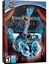 Midnight Mysteries Haunted Houdini (PC)