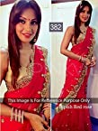 Bipasha red rose D No-382
