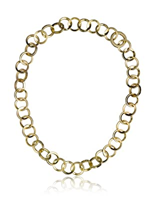 TIME FORCE Collar TS5144CY Dorado
