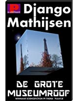 De grote museumroof (Dutch Edition)