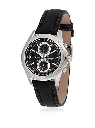 Seiko Reloj SNAE85P1 Negro