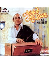At his Best-Mehdi Hassan