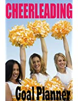 Cheerleading Goal Planner