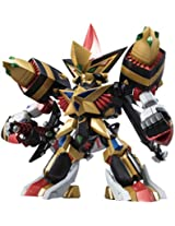 Megahouse Super Robot Wars D-Spec: Grungust Type Zero D-Spec Variable Action Figure