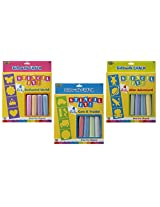 POOF Chalk Stencil it! Assortment