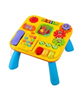 PlayGo Baby's Play Table