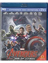 Avengers Age of Ultron Uncut Extended Dual Language Full HD