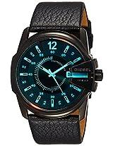 Diesel Diesel Chi Analog Black Dial Men's Watch - DZ1657I