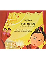 Yeh-Hsien a Chinese Cinderella in Polish and English (Folk Tales)