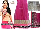 Desinger indian style bollywood replica lehenga Kristina Akheeva