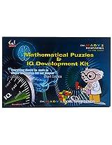 Mathematical IQ development