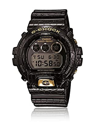 Casio Uhr mit japanischem Quarzuhrwerk Man DW-6900CR-1ER 50 mm