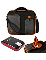 Vangoddy Tablet Messenger Bag