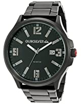 Quiksilver Analog Black Dial Men's Watch - QS-1002-BKTI