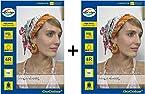 Gocolor Inkjet High Glossy Photo Paper 210 Gsm X 2 Pack Combo (4R Zize / 200 Sheet ) ( ****Big Saving ****)