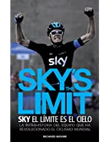 Sky's the Limit. Sky, el límite es el cielo. (Spanish Edition)