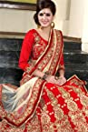 Wedding Bridal Embroidered Lehenga