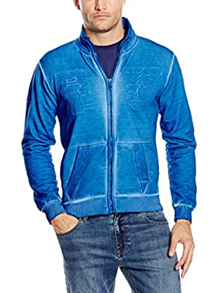 Geographical Norway Sweatjacke Flammand