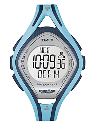 Timex T5K288. Relojes de Deporte Azul