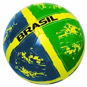 Nivia Kross World Brasil Football, Size 5