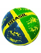 Nivia Kross World Brasil Football, Size 5