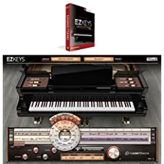 EZ KEYS GRAND PIANO