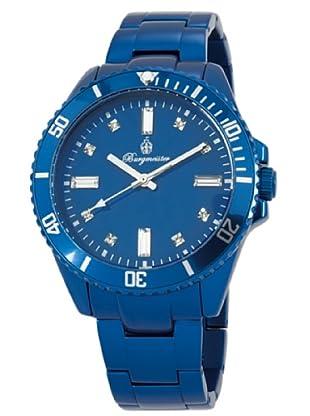 Burgmeister Damen-Armbanduhr Color Sport Analog Quarz Aluminium BM161-090C