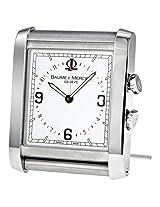Baume And Mercier Hampton Square Xxl Clock - Bmmoa8754