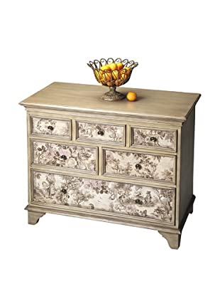 Butler Specialty Company Chest
