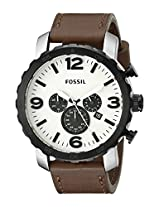 Fossil Men's Multicolor Dial Analogue Watch for Men JR1390