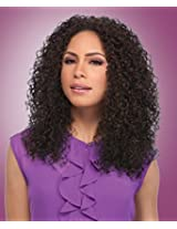 Sensationnel Instant Weave Half Wig Caracas (F1 B/30)