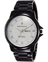 Optima Analog Multi-Color Dial Men's Watch - FT-ANL-2509