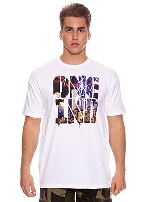 One Industries Camiseta Storm (Blanco)