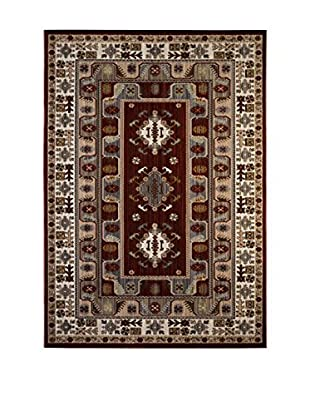 3K Teppich Milas 16019-57 (mehrfarbig)